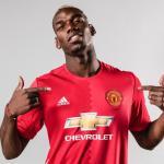 Transfer paul pogba ke manchester united