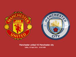 Jadwal Derby MU vs M.City 2016 disiarkan oleh MNCTV