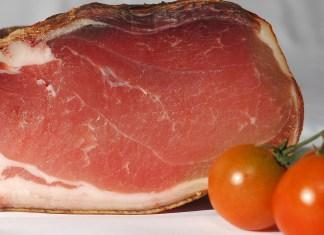 Gambar daging ham