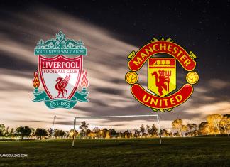Jadwal Pertandingan Liverpool vs MU 17 Oktober 2016