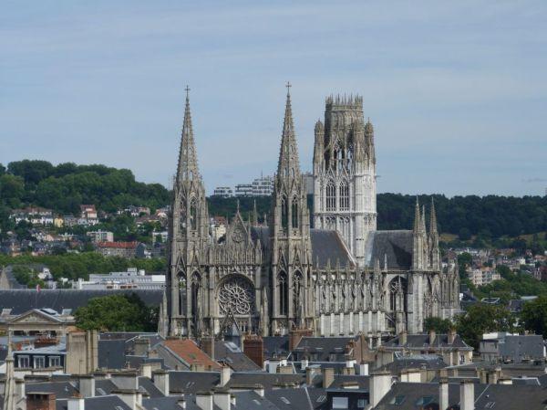 Нормандия: достопримечательности исторической области Франции