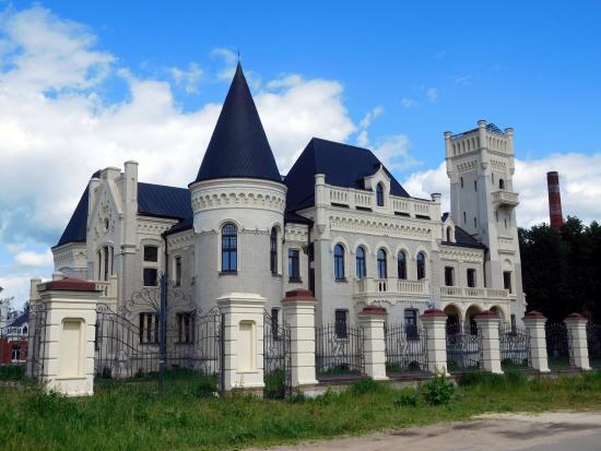 Ярославль: достопримечательности древнего города с фото и ...