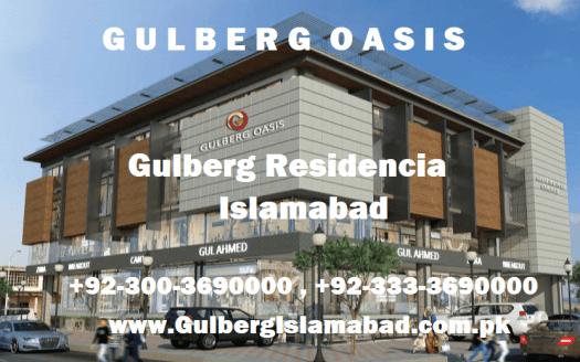 Gulberg Oasis