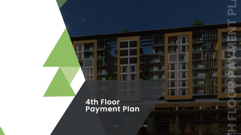 sky park one 4th floor payment plan