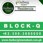 block q Residencia Rate