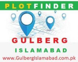 gulberg Islamabad Plot Finder