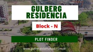 block n plot finder