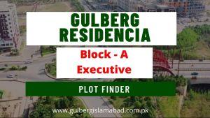 a executive plot finder