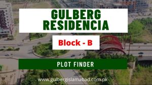 block b plot finder