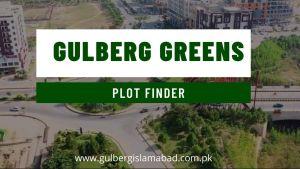 gulberg greens plot finder