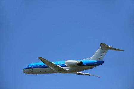 Politici die KLM das om doen worden beloond