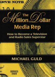 The Million Dollar Media Rep – book PowerPoint slide.ppt