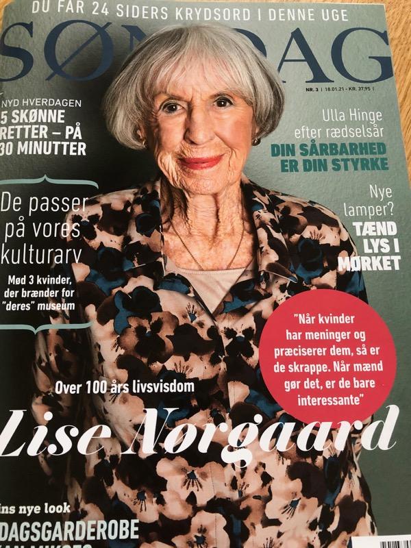 Lise Nørgaard