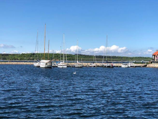 Frederikssund lystbåde havn