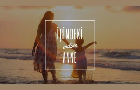 İçimdeki Anne Online