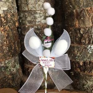 Raket Nikah Şekeri Badem Şekerli düğün hediyesi Bebek Şekeri Süsleme Nikah Nişan Düğün Kına Güler Tasarım