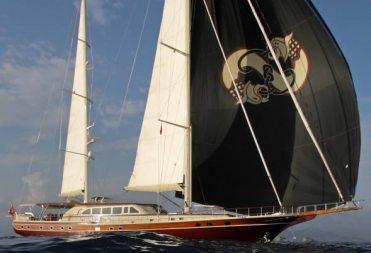 Port Yachting - Gulet Daima (15)