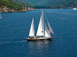 Port Yachting - Gulet Daima (19)