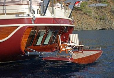 Port Yachting - Gulet Daima (29)