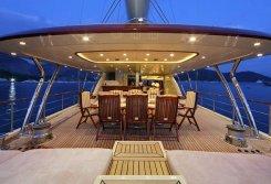 Port Yachting - Gulet Daima (3)