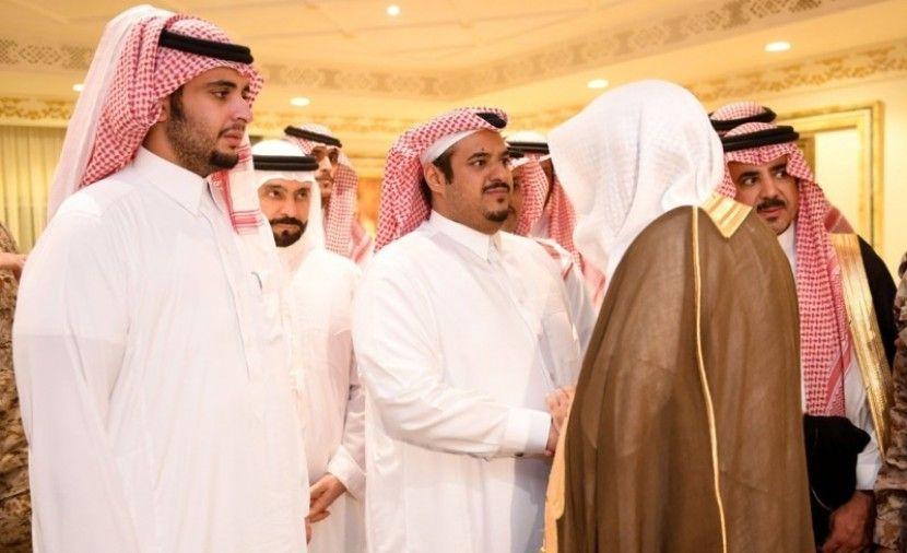 حقيقة اعتقال الأمير فيصل بن عبد الرحمن بن عبد العزيز
