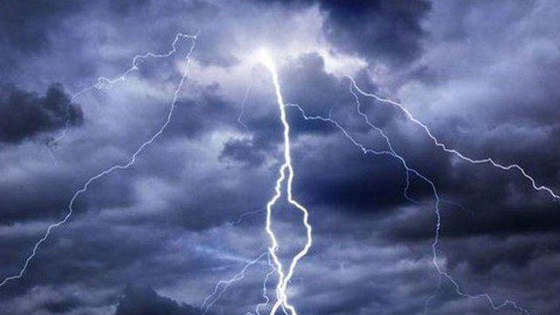 الأرصاد هطول أمطار رعدية على 7 مناطق بينها الرياض