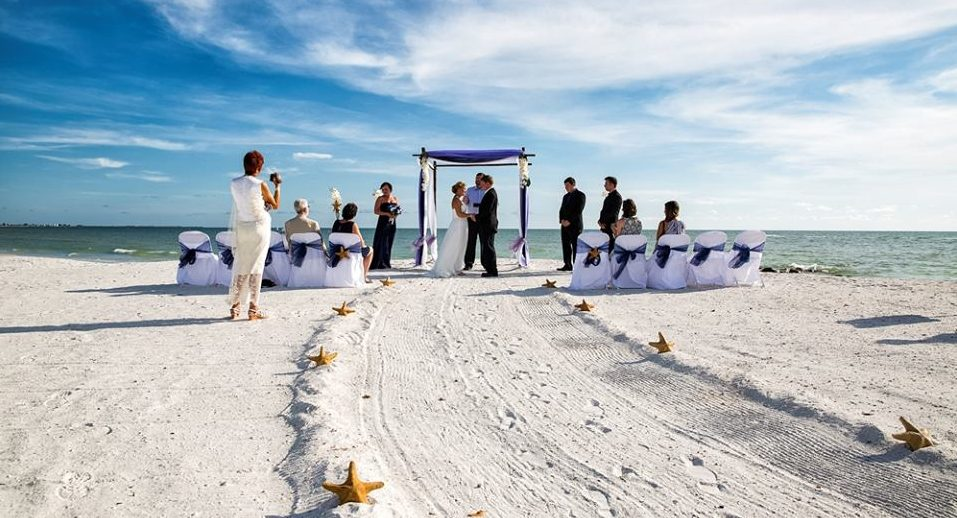 Treasure Island - Florida Beach Weddings