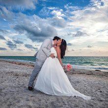 Wedding Pictures Beach 6