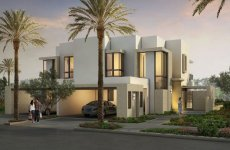 Emaar launches second phase of Maple townhouses in Dubai