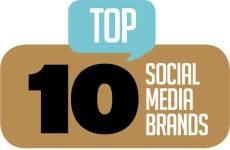 REVEALED: The Top 10 GCC Social Media Brands