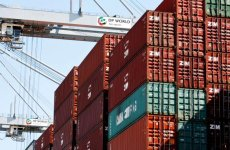 Dubai's DP World Container Volumes Climb 7.5%