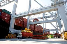 DP World H1 Gross Container Volumes Up 10.7%