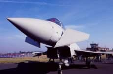 BAE Sees Multi-Billion Dollar Saudi Jet Deal Agreed In Second Half
