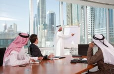 Middle East CEOs' Confidence Has Dropped In 2015
