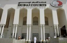 Dubai Court Upholds Prison Sentence For Britons On Drug Trial