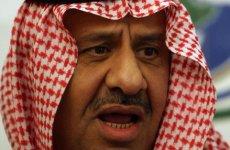 Saudi King Removes Deputy Defence Minister In Royal Reshuffle