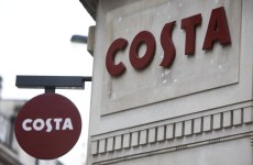 Costa Coffee To Introduce Camel Milk Drinks