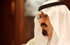 Saudi King Appoints Son To Head Mecca Province