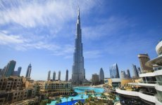 Dubai's Economy Grows 4.1% In First Half Of 2012