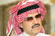 Prince Alwaleed Sees 130% Investment Hike After Chinese Firm JD.com Listing
