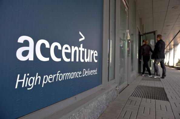 Accenture opens new digital hub in Dubai - Gulf Business