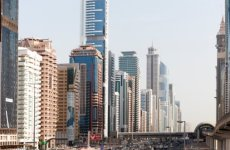 Dubai Apartment Rents Rise 50% In 2013
