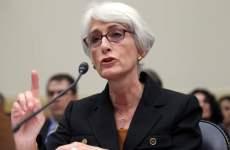 US Negotiator At Iran Talks Heads To Saudi Arabia, UAE