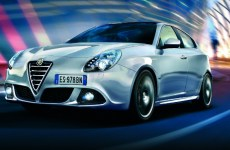 Car Review: Alfa Romeo Giulietta