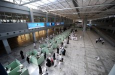 Jeddah's new airport to have trial opening in May
