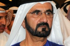 UAE Best Arab Country To Be Born In, Sheikh Mohammed Tweets