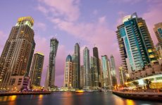 Apartment Prices In Dubai Marina, JLT Rise 8-10%