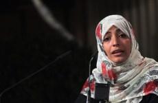 Yemeni Nobel Winner: Egypt Coup Deadly For Arab Democracy