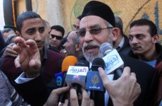 Egyptian Authorities Arrest Muslim Brotherhood Leader