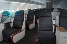 Qatar Airways launches all-first class daily service to